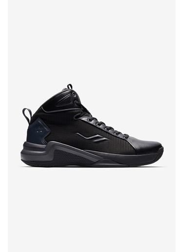 Lescon Basketbol Ayakkabısı Siyah